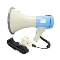 Электромегафон - острая необходимость для мвд и мчс
