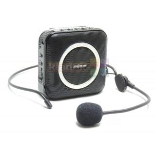 Усилитель голоса на пояс РМ-85 USB