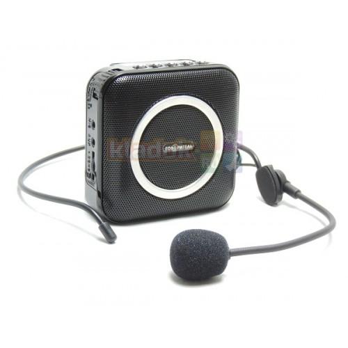 Легкий и компактный усилитель голоса РМ-85 USB