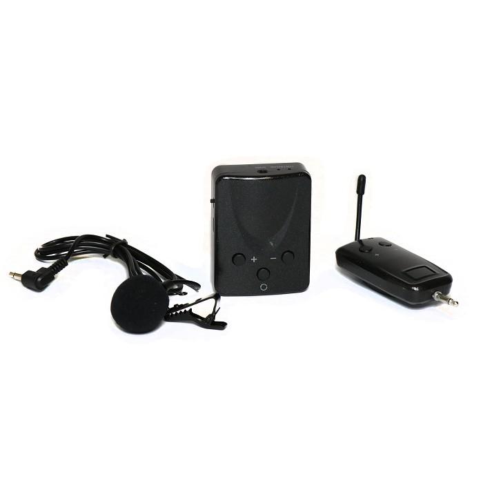 Беспроводной микрофон МБ-7 UHF