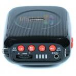 Громкоговоритель с микрофоном V8