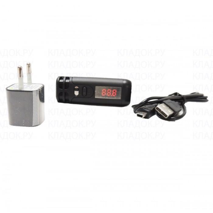 Беспроводной универсальный микрофон передатчик FM