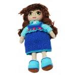 Кукла ручной работы София